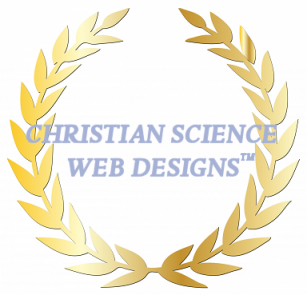 Christian Science Web Designs